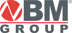 BM Group logo
