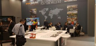 BM AUTOMATION AND POLYTEC
