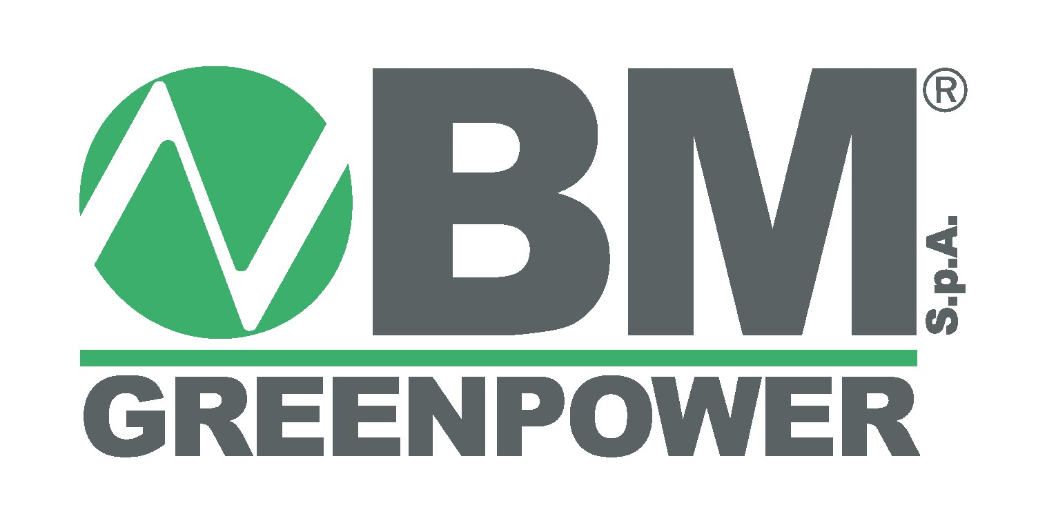 Logo BM Greenpower