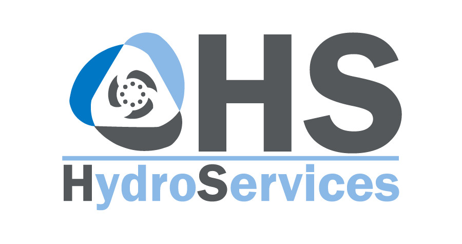 Logo HS Hydroservices