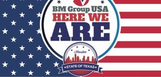 BM Group opens in the US